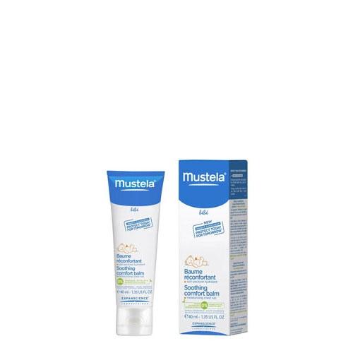 Balsamo reconfortante pectoral (40 ml)