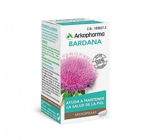 Bardana arkopharma (45 caps)