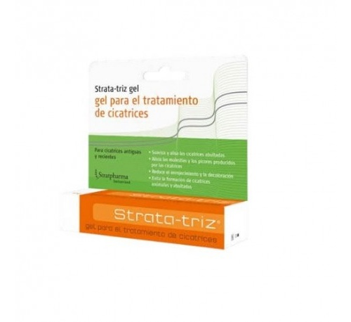 Strata-triz gel - cicatrices (5 g)