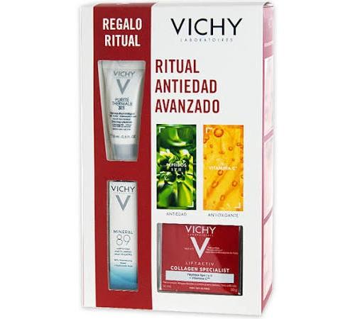 Vichy rutina lift collagen