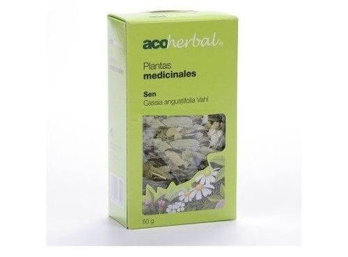 Acoherbal sen hojas (50 g)