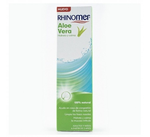 Rhinomer aloe vera (100 ml)