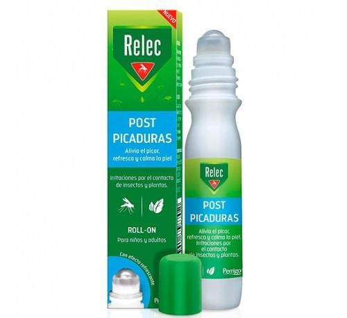 Relec post picaduras (15 ml)