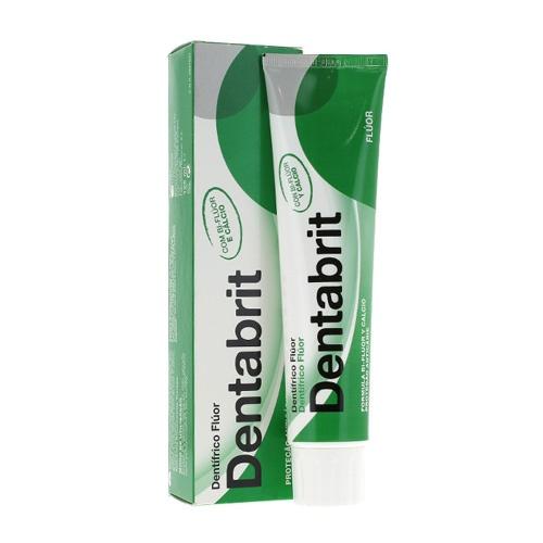 Dentabrit fluor (125 ml)