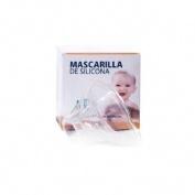Mascarilla de silicona - pediatrics salud (0-18 meses (krt-r-i))