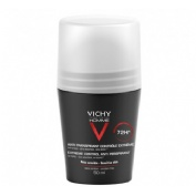 VICHY HOMME DESODORANTE REGULACION INTENSA (50 ML)