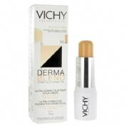 Dermablend stick ultracorrector tono spf 30 - vichy cosmetica correctora (color 14 nude)