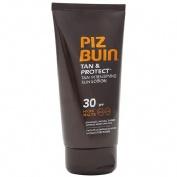 Piz buin tan & protect fps - 30 proteccion alta - spray solar intensificadora de bronceado (150 ml)