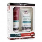 Neutrogena formula noruega - pies crema durezas (50 ml)