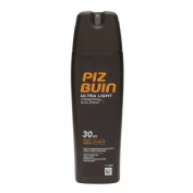 Piz buin spray solar hidratante ultra light - proteccion alta spf -30 (200 ml)