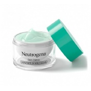 Neutrogena detox hidratante doble accion (50 ml)