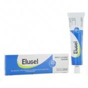 Elugel gel bucal (40 ml)