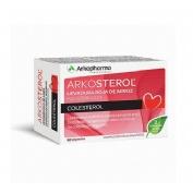 Arkosterol levadura arroz rojo (60 capsulas)