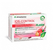 Cranberola ciscontrol flash arandano (20 capsulas)