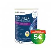 Arkoflex colageno (1 lata 360 g sabor limon)