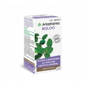 Boldo arkopharma (48 capsulas)