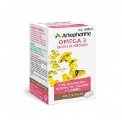 Omega 3 aceite de pescado arkopharma (100 capsulas)