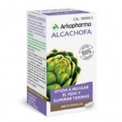 Arkopharma alcachofa bio (40 capsulas)