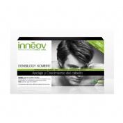 Inneov densilogy hombre programa trimestral - anclaje y crecimiento del cabello (90 capsulas + 90 co