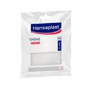 Hansaplast gasa esteril (10 x 10 cm 10 u)