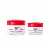 Eucerin crema piel sensible ph-5 (1 envase 100 ml)