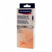 Hansaplast reductor de cicatrices (xl 21 tiras)