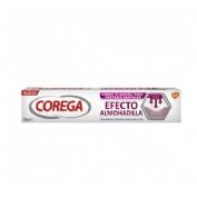Corega efecto almohadilla - adhesivo protesis dental (70 g)