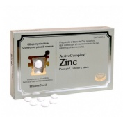 Activecomplex zinc (60 comp)