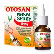 Otosan nasal spray baby (30 ml)