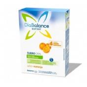 Diabalance expert suero oral (4 sobres naranja)