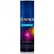 Control sex senses - lubricante (gel tropical delirium 50 ml)