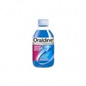 Oraldine total 400 ml