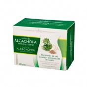 Roha viales de alcachofa hinojo y comino (20 viales)