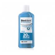Bexident blanqueante colutorio (500 ml)