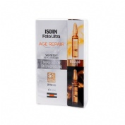 Fotoultra isdin age repair water light texture (50 ml)