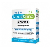 Nauserina (12 chicles)
