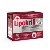 Lipokrill plus (60 capsulas)