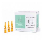 Germinal accion profunda prebioticos (1 ml 30 ampollas)