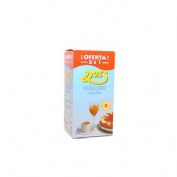 Dol's endulzante liquido - sacarina y ciclamato (75 ml 2 u)