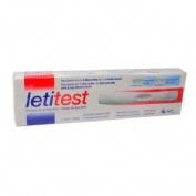 Letifem woman test de embarazo (1 u)