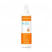 Spray rep.int. panthenol  6%soivre