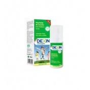 Dexin antimosquitos spray - repelente de insectos de uso humano (100 ml)