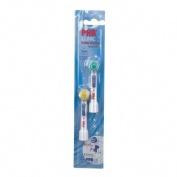 Cepillo dental electrico - phb clinic (recambio)