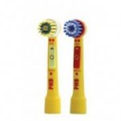 Cepillo dental electrico - phb clinic junior (2 recambios)
