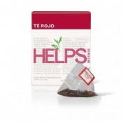 Helps intense te rojo (2 g 10 filtros)