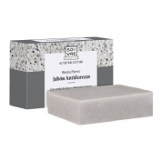 Soivre jabon antidurezas con piedra pomez (125 g)