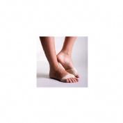 Protector doble juanete + plantar - farmalastic feet (t - g)