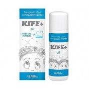 Kife+ oil pediculicida - antipiojos (1o0 ml)