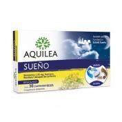 Aquilea sueño (1.95 mg 30 comprimidos)