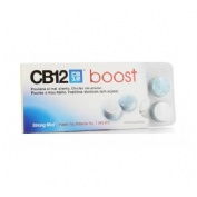Cb12 boost (10 chicles)